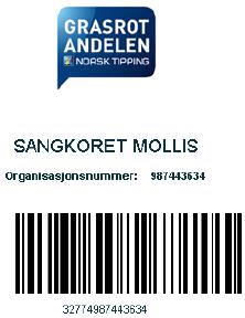Mollis - Grasrot